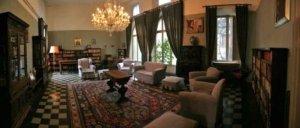 Casa studio Pirandello interni